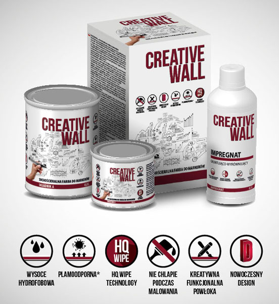 CreativeWall