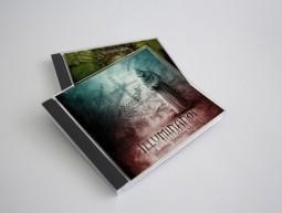 Illuminandi – www, CD