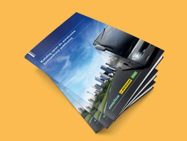 Katalog opon do autobusów komunikacji publicznej